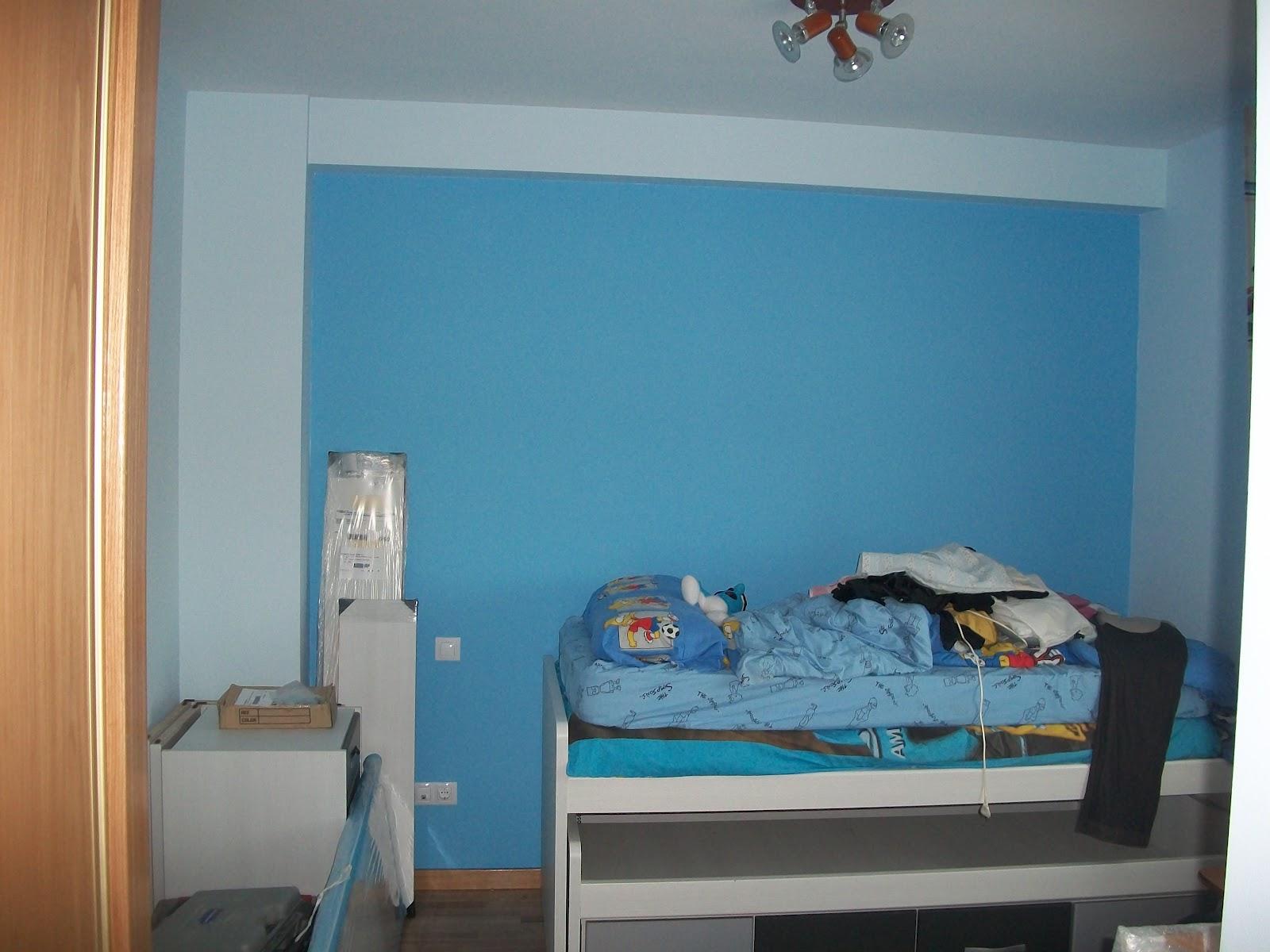 Servicios de pintura en zaragoza pintado piso particular - Pintores zaragoza ...