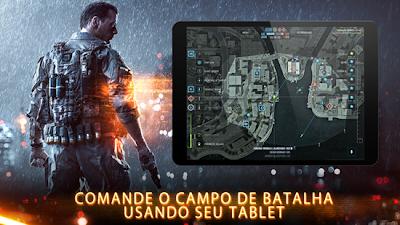 Battlefield 4 Comandante v1.1.0 Apk + datos [Actualizado / App] B2