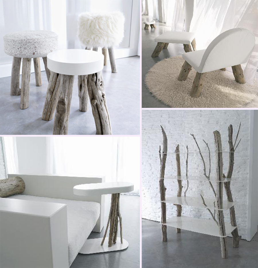 drip designs furniture driftwood inspired desk hall table