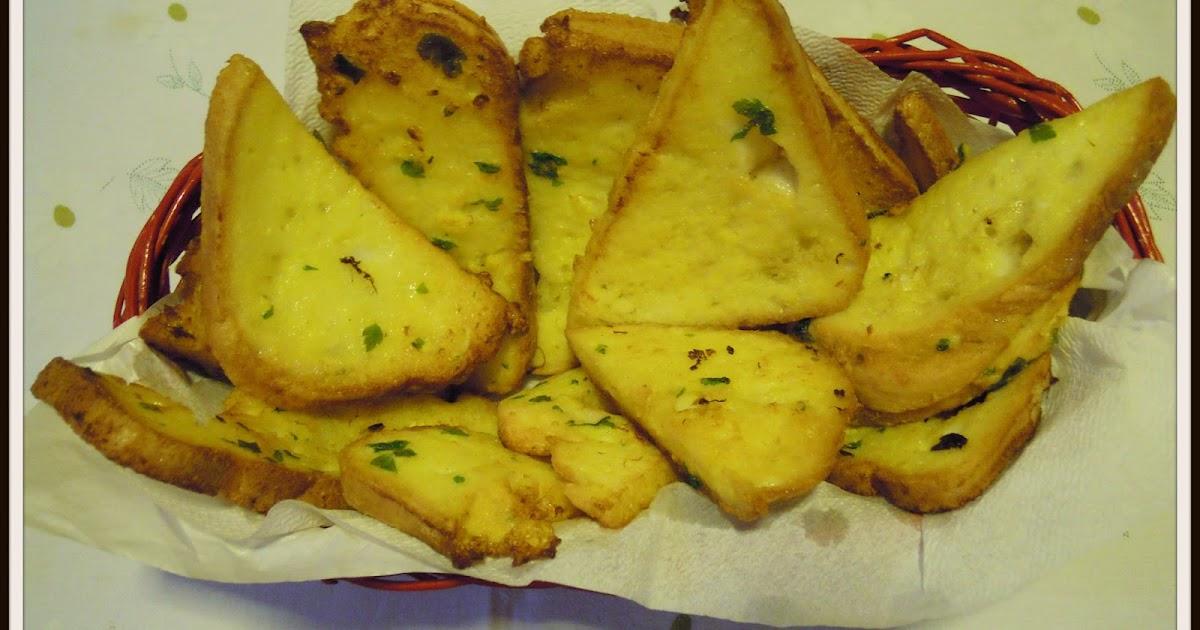 La cucina della salute pane fritto nell 39 uovo - Giornali di cucina ...