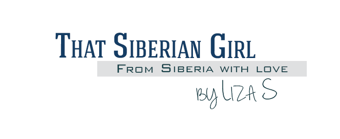 That Siberian Girl