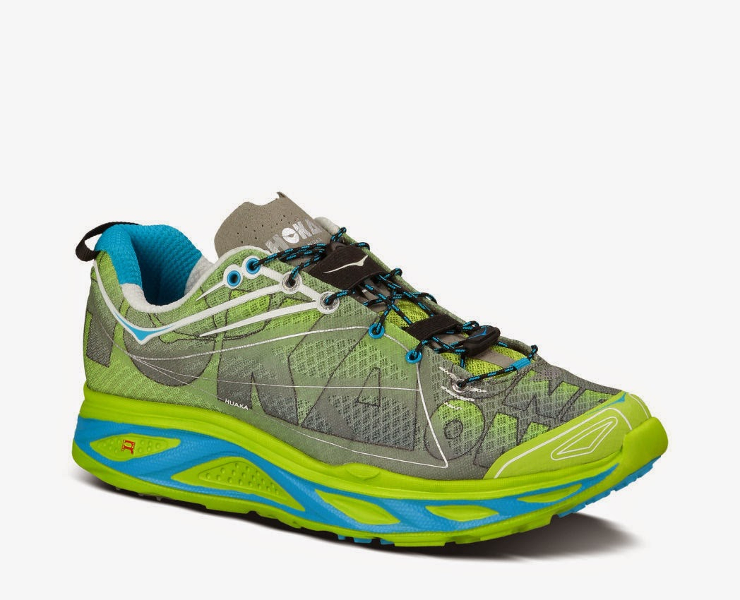 Responsiveness  The Hoka Huaka actually have a good amount of  responsiveness and you should not expect a maximally soft ride from them. c0e2c09e176