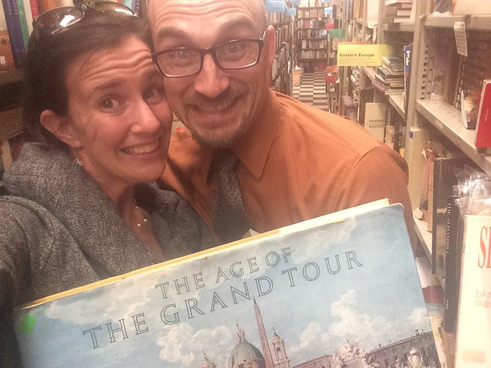 Our Grand Tour
