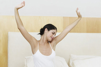 6 reasons why waking up early means a healthier, happier you