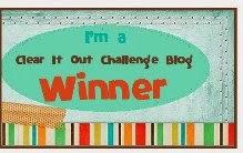 Winner - March 2015