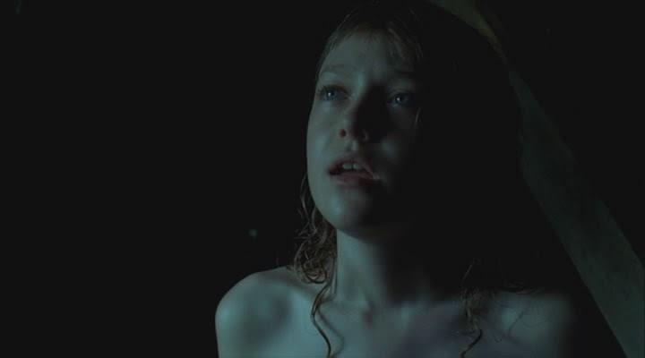 The Screaming Axe: Hounddog (2007)