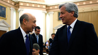 Dimon and Blankenfein