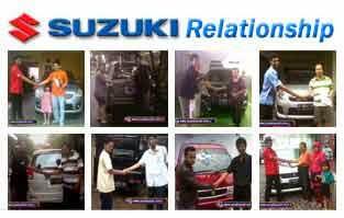 customer-suzuki-semarang