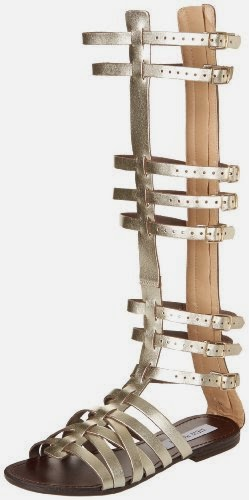 Shoe Luv 10 Tall Gladiator Sandals We Re Loving