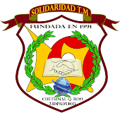 """SOLIDARIDAD"" T. M."