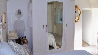 armoire jardin