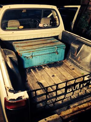 vw, vintage, lockbox, fashion, retro, ww2