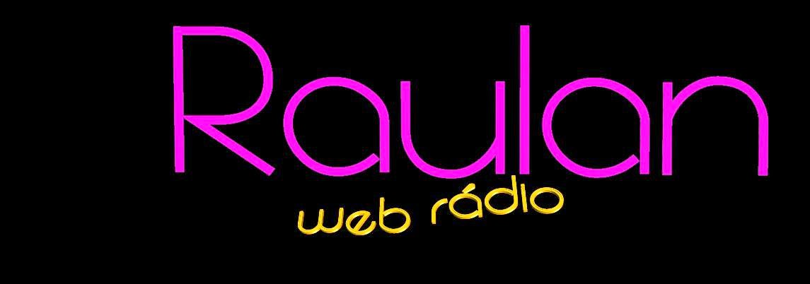 RAULAN WEB RÁDIO