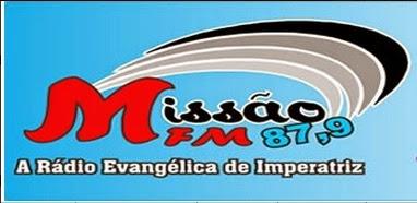 missão FM 106,1