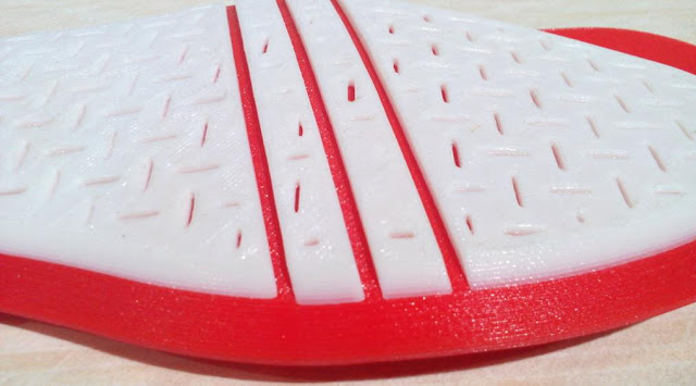 Pies sanos con Impresión 3D - STEVE WOOD