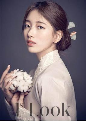 Suzy miss A 1st Look Vol. 101