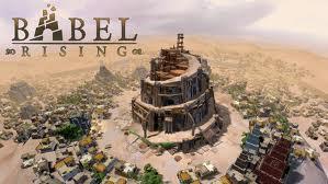 Babel Rising