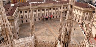 Festival del cinema d'arte a Milano dal 16 settembre 2013