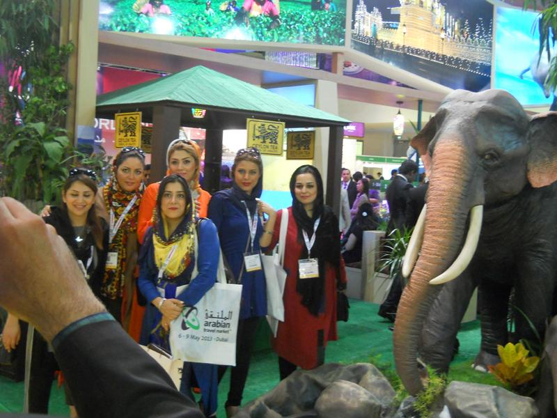 sri lankan tourism industry