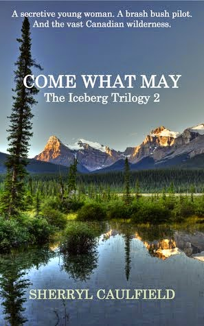 Come What May by Sherryl Caulfield