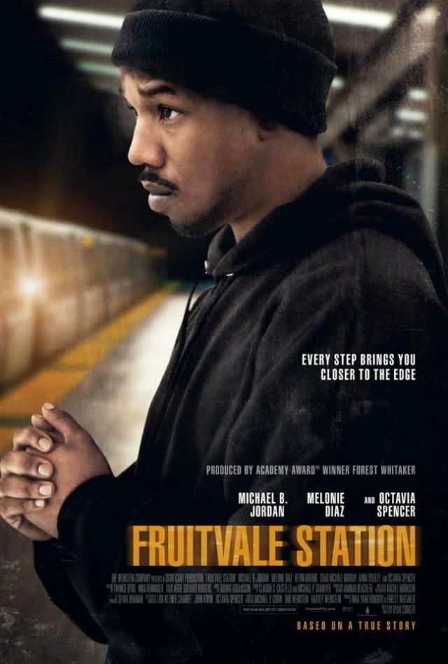 La película Fruitvale Station