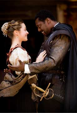 betrayal between othello and desdemonda Othello is an exceptional, loyal and erudite character, but positive associations are attempted to be dashed when senator brabantio is informed of his daughter desdemona's relationship with the.