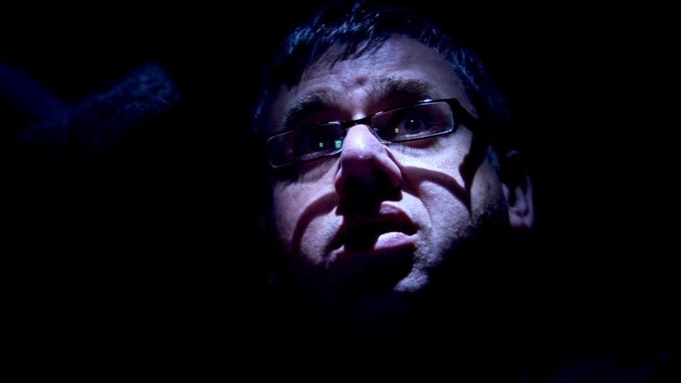 actor Kyri Saphiris in Le Fear II: Le Sequel (2015)