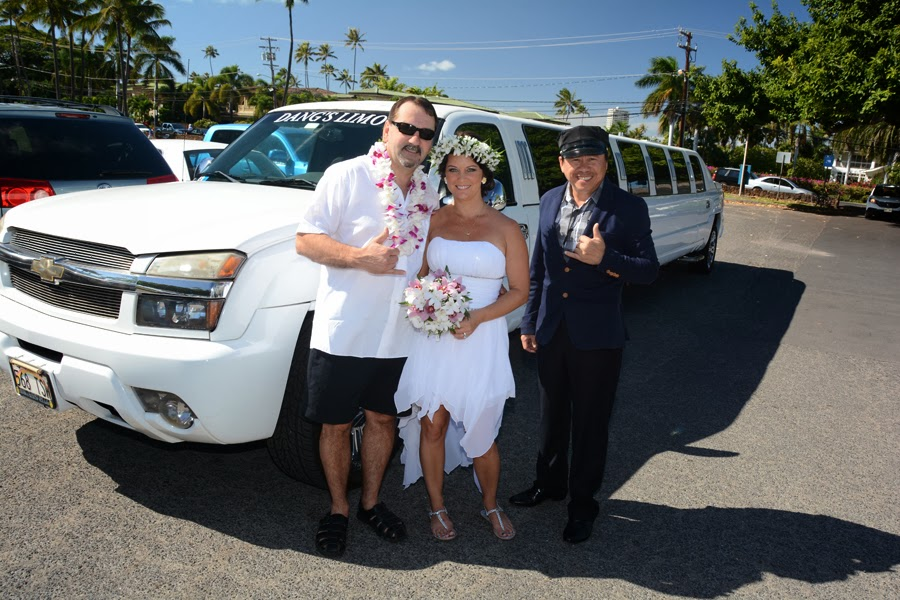 Honolulu Limo Service
