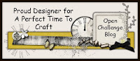 DESIGNER FOR A PERFECT TIME TO CRAFT
