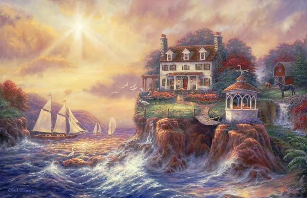 lindos-paisajes-decorativos-realistas