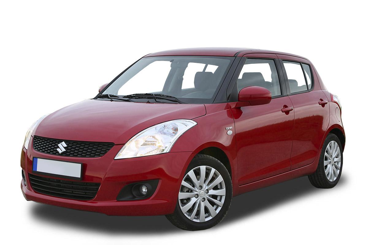 Jenis Mobil Suzuki Lama