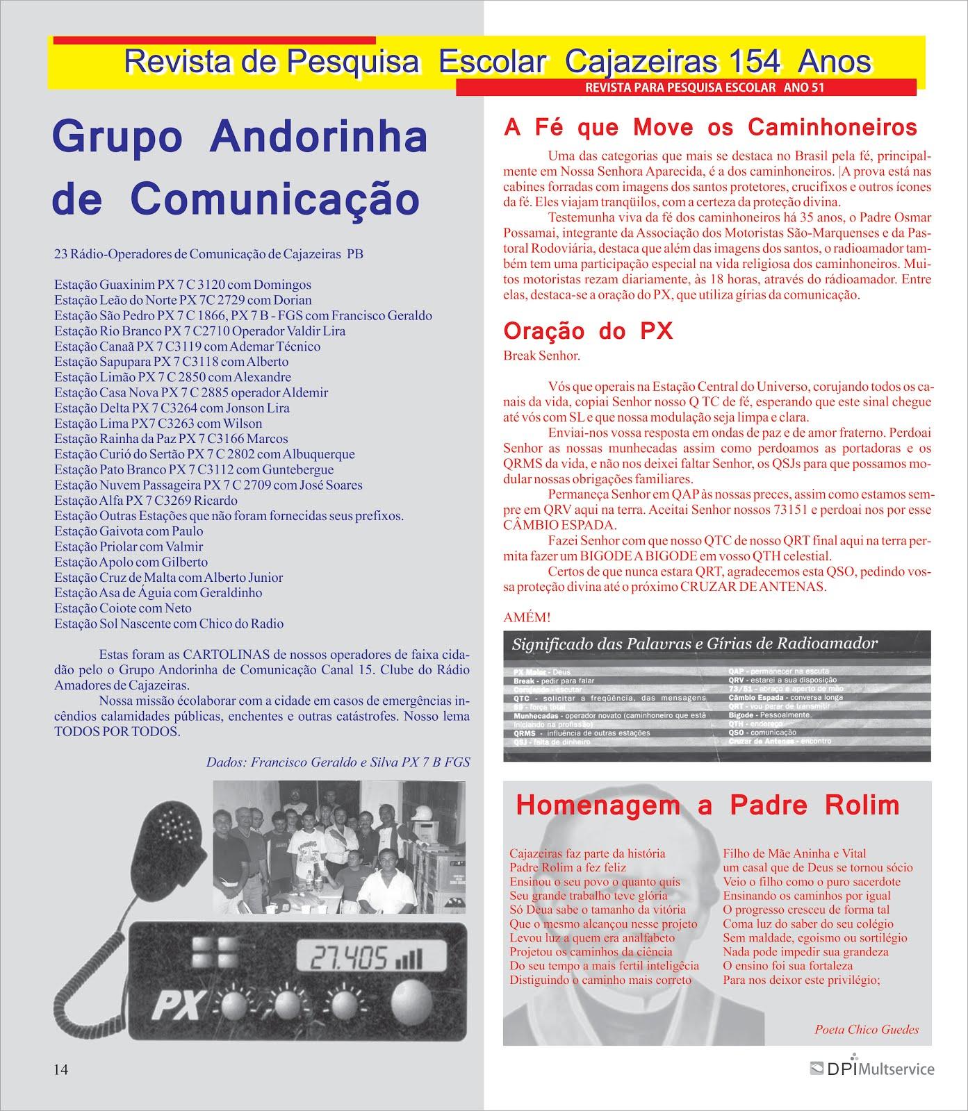 LANÇAMENTO  OFICIAL DO GRANDE JORNAL DO  ESTADO 08 DE ABRIL 2018
