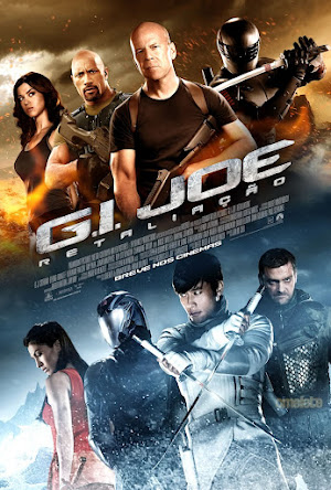 G.I. Joe 2 Retaliation Film