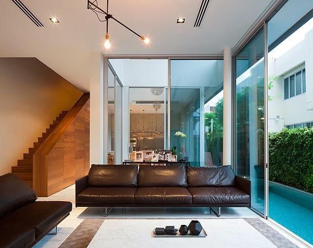 Casa 87DCH - Ong & Ong