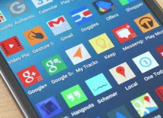 app uscite nel 2015 per android