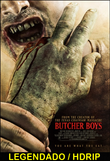 Assistir Butcher Boys Legendado Online