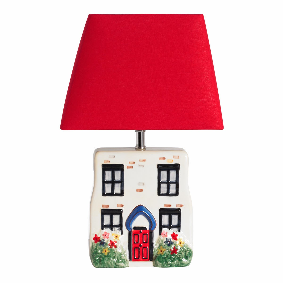 Novelty Lamp Posts : stitchcraftsew: love this: Cath Kidston novelty lamps