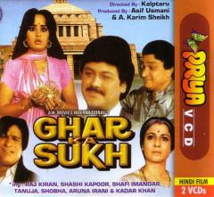 Ghar Ka Sukh 1987 Hindi Movie Watch Online