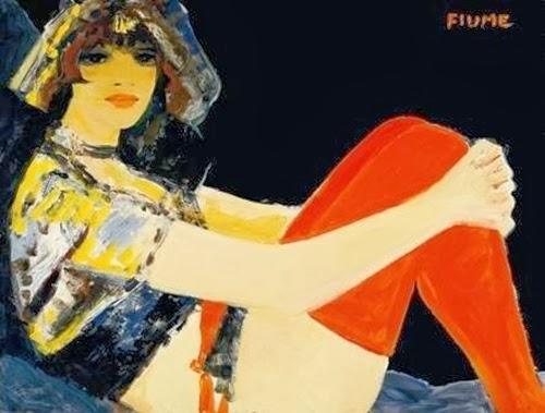 Salvatore FIUME Salvatore+FIUME+%25281915-1997%2529+by+Catherine+La+Rose+%252859%2529