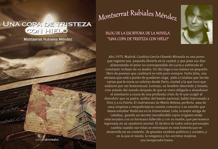 Montserrat Rubiales Méndez
