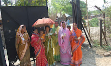 န Chapra Border, 23 April :
