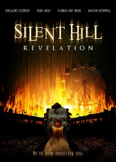 Download Silent Hill Revelation (2012) WEBRip 700mb