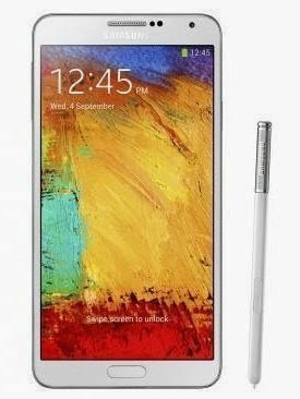 Samsung Galaxy Note 3 - 275x366