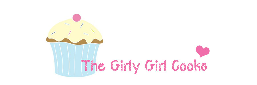 The Girly Girl Cooks