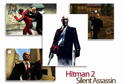 Download Hitman 2: Silent Assassin [Full Game Direct Link]