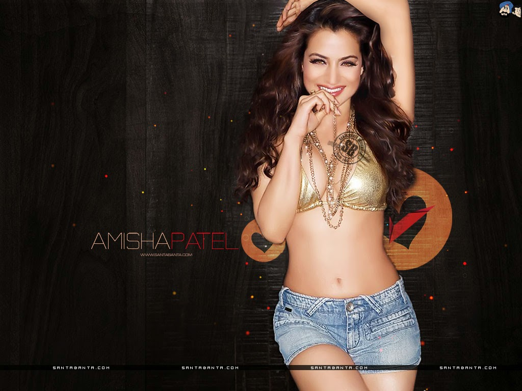 indian actress ameesha patel (bollywood) | beautiful women in the world