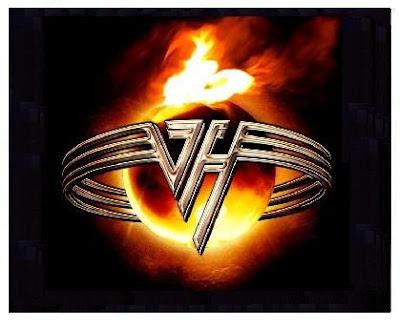 Van Halen  Studio Discography