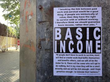 Documenti. Potenzialità e limiti del reddito di base: risposte al questionario di Etica & politica.
