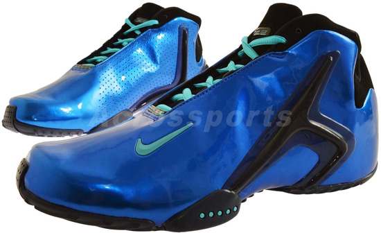 ajordanxi Your #1 Source For Sneaker Release Dates: Nike Zoom Hyperflight  Game Royal/Gamma Blue-Obsidian July 2013