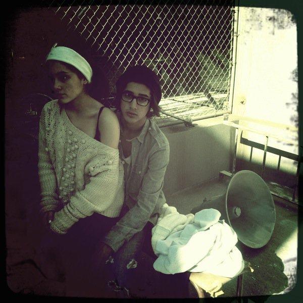 Ariana Grande And Avan...